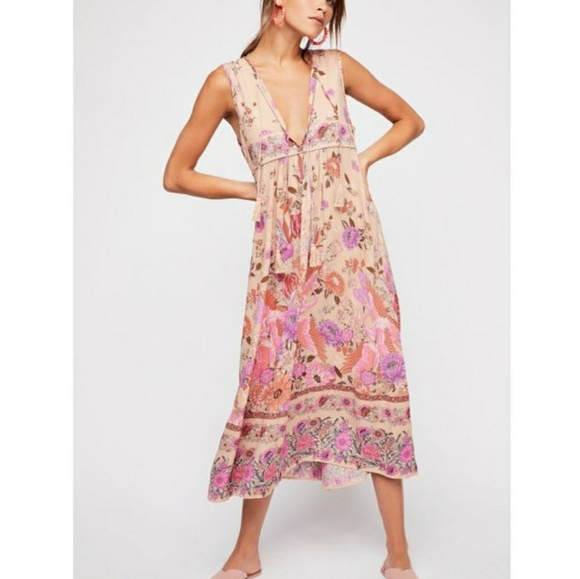 74e78c6a857c Spell & The Gypsy Collective Dresses | Iso Spell Fp Flamingo Siren ...